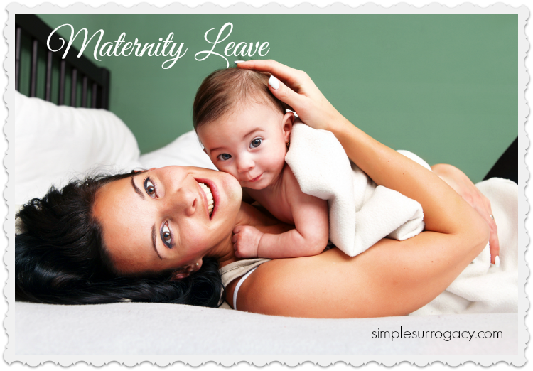 maternity leave for all mothers
